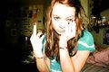 The offensive finger.jpg