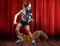 Lindsey Sterling with foxes.png