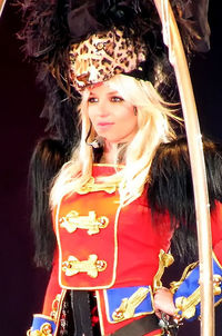 Putney in Circus Tour.jpg