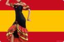 Bandeira de Gitaña