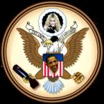 Selo presidencial