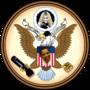 Escudo de Estados Unidos de América