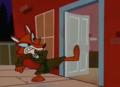 Fauna Fox coma policía.png