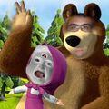 Descíclopes en Masha e o oso.jpg