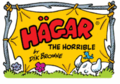 Hagar the Horrible Logo.png