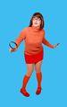 Velma no mar.jpg