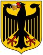 Escudo de Alemaña