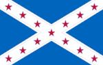 Bandeira de Escocia