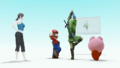 Wii Fit Trainer treinando nintendistas.png
