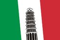 Bandeira de Italia