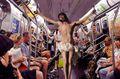 Xesús no metro.jpg