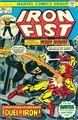 Iron Fist portada.jpg