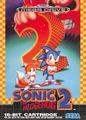 Sonic the Hedgehog 2 portada.jpg