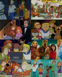 Pandilla de Scooby-Doo polos anos.jpg