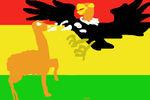 Bandeira de Bolivia