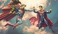 Ubermen vs Superman.jpg