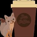 Raposo do facebook coffe.png