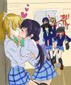 Eli e Umi lesbicandose.jpg