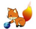 Foxkeh xogando co planeta.png