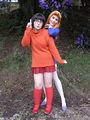 Daphne e Velma cosplay-02.jpg