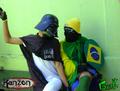 Capitán Brasil e Darth Gayder.jpg