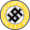National-Kapitalistische escudo.png