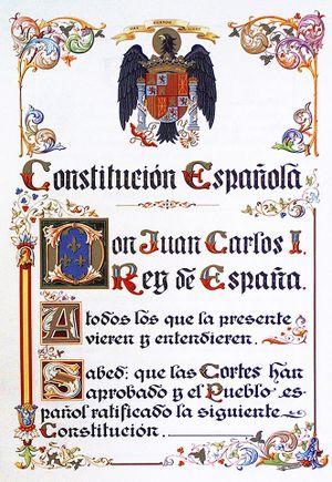 Constitución de 78 a Don Juan Carlos.jpg