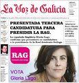 La Voz de Galicia Gloria Lago na RAG.jpg