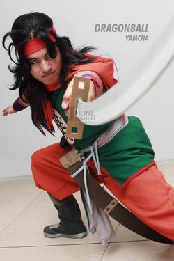 Yamcha cosplay.jpg