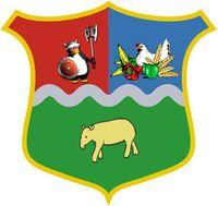 Pirézia címere