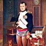 Napoleão no manicômio