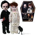 Poe e sua noiva