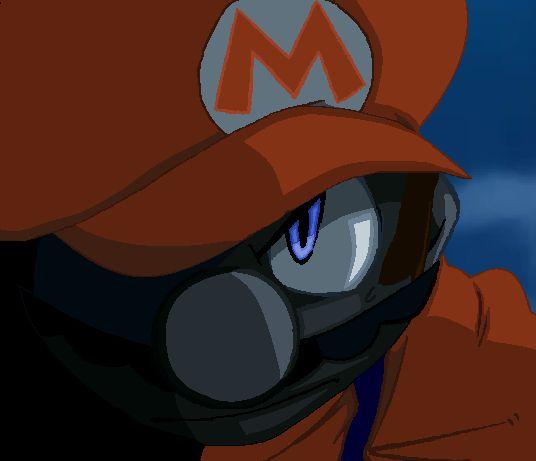 マリオ (ゲームキャラクター)の画像 p1_23