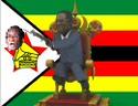 ジンバブエの国旗.JPG
