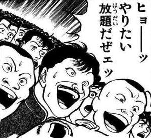 地下闘技場の観客.jpg