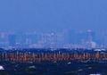 千葉県木更津市から見たフジテレビ社屋.jpg