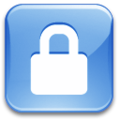 Crystal Clear action lock3.png