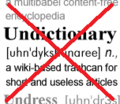 Not Undictionary Logo Text.png