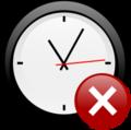 Modern clock chris kemps 01 with Octagon-warning.jpg