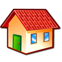 Plaetje:Nuvola filesystems folder home.png