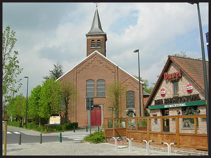 verdwenen kerken mechelen