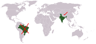 Fool map of India and Brazil.png