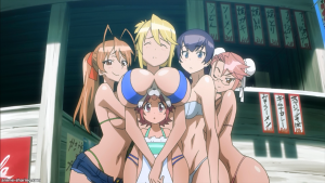 Highschool of the Dead hentai girls.png