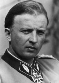 Hermann Otto Fegelein - Fegelein
