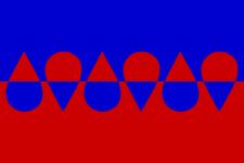 Vlag van SPA