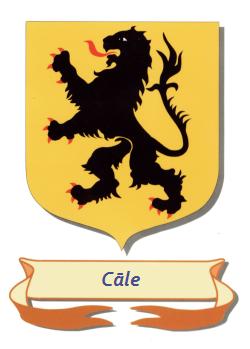 Het wapen van Frans-Vlaanderen.