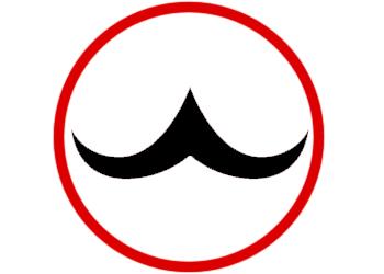 Het logo van het Snorrisme.