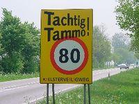 Tammo-verering