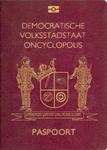 Oncyclopedisch Paspoort