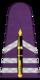 Luitenant Eerste Klasse bij de Oncyclopedische Krijgsmacht